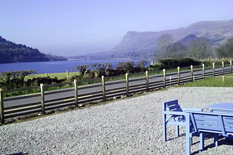 Glencar Lake Leitrim