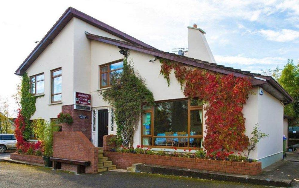 Ashleigh Guesthouse in Leitrim