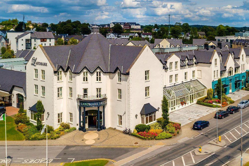 The Landmark Hotel in Carrick on Shannon