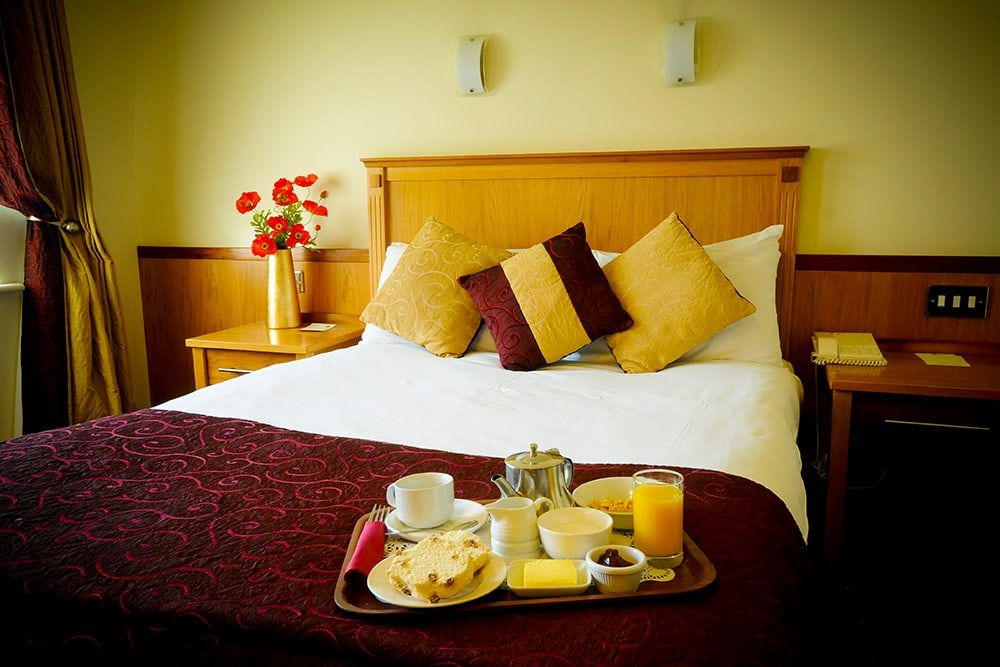 The Bush Hotel County Leitrim