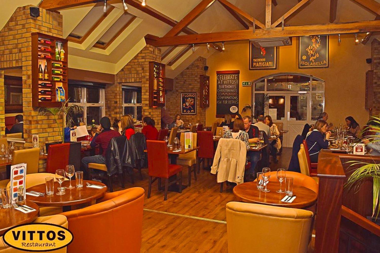 Vittos Restaurant Leitrim