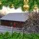 Tawnylust Lodge – Christmas Offer!